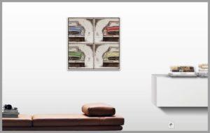 ENDLICH!!! Limitierte Künstlerdrucke von ausgewählten Arbeiten im Rahmen der C² – Classic Colors-Edition