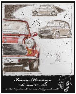 Neue Edition: Iconic Heritage